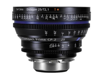rent a zeiss compact prime cp.2 25mm/t2.9 pl mount from