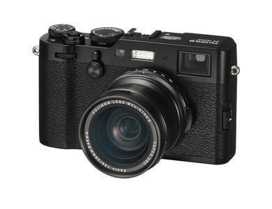 rent a fuji x100f black from hawaii camera