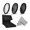 67mm Professional Photography Filter Kit