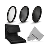 58mm Professional Photography Filter Kit