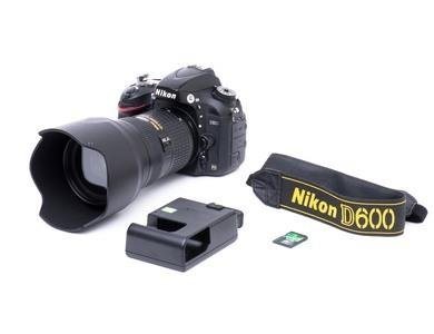 Nikon Wedding Package