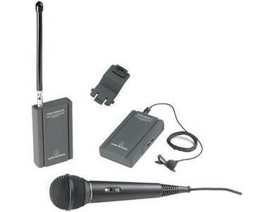 rent a audio technica wireless handheld mic kit from hawaii camera. Black Bedroom Furniture Sets. Home Design Ideas