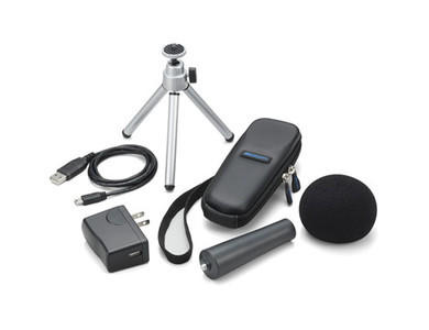 Zoom H1 Audio Recorder Kit