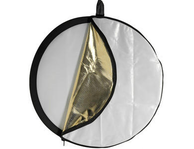 42-inch 5-in-1 Reflector