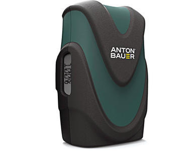 Anton Bauer Digital 90 Gold Mount Battery