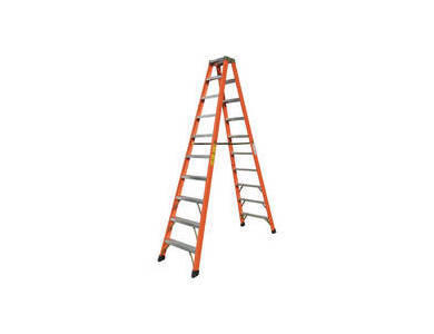 Double Sided Ladder - 10' (3m)
