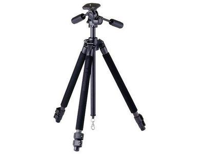 Carbon Fiber Tripod with Head