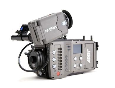ARRI Amira with PL Mount