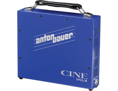 Anton Bauer VCLX Battery + Charger Package