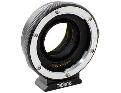 Metabones Canon EF Lens to Sony E-Mount Speed Booster ULTRA