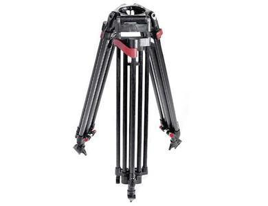 Sachtler CF Tripod Legs - 100mm Bowl Mid Level Spreader