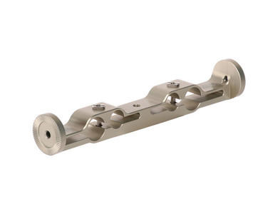 Vocas Handgrip Combi Rail Bracket