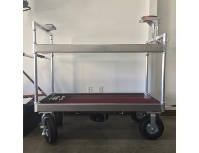 Yaeger Senior Cart