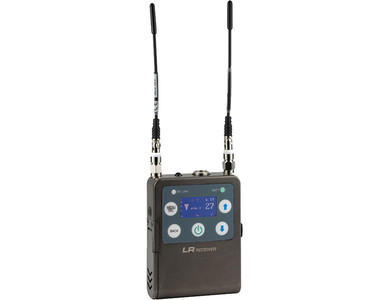 Lectrosonics LR Wireless Receiver