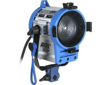 Arri D2 3-Light Kit