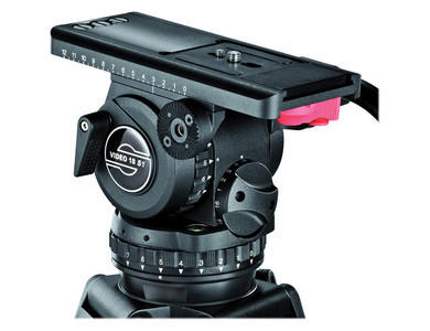 Sachtler Video 18 S1 Tripod Head