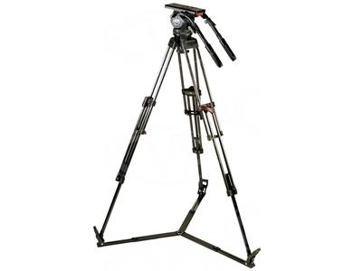Sachtler Video 18 System - Ground Spreader