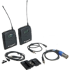 Sennheiser Wireless Lavalier Mic Kit - Omni