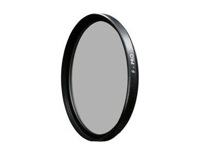 Solid ND Filter 77mm 0.6 (2-stop)