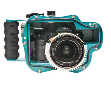 Sony A7 II Series Water Housing