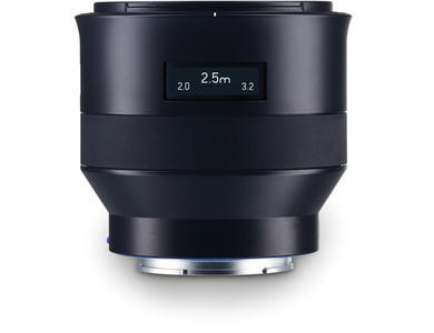 Zeiss Batis 25mm f/2 for Sony E Mount