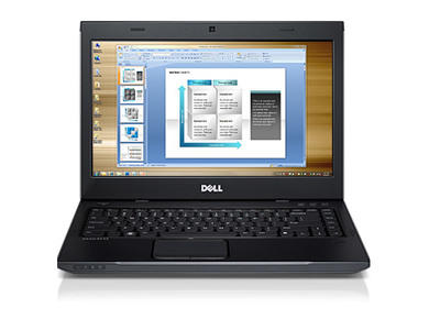 Dell Notebook Rental