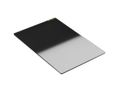 "Formatt Hitech 4 x 5.65"" ND 0.9 Grad HE Vertical Filter"