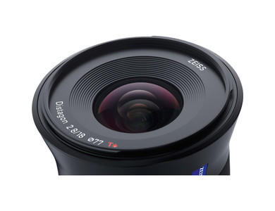 Zeiss Batis 18mm f/2.8 for Sony E Mount