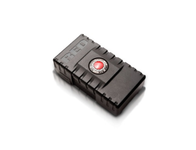 Red Brick 153 WHr V-Mount  Battery