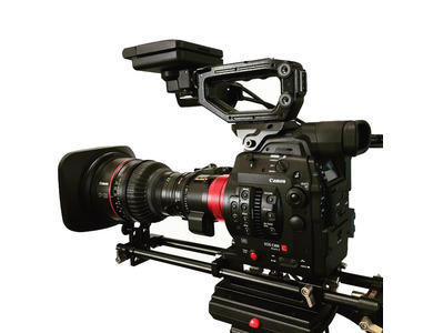 Canon C300 Mark II Package