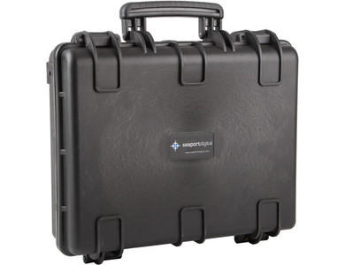 Seaport Tethering Hard Case