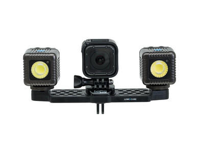 Lume Cube Dual Kit for GoPro