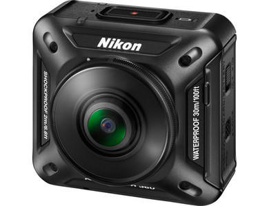 Nikon KeyMission 360 4K Action Camera