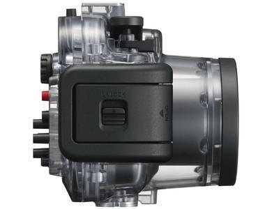 Sony RX100-Series Dive Waterhousing