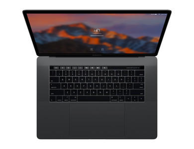 "Apple 15.4"" MacBook Pro with Touch Bar"