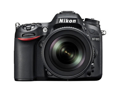 Nikon Surfer Package