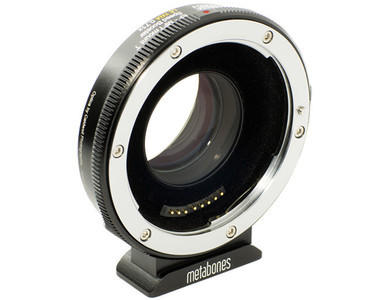 "Metabones Canon EF lens to Micro Four Thirds Speed Booster ""T"" (Latest Version)"