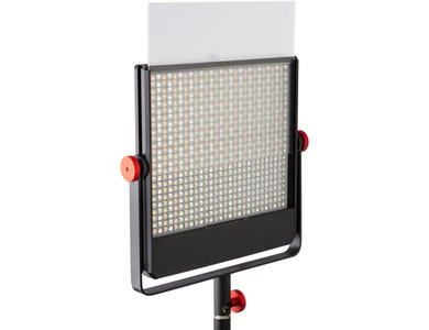 Luxli Timpani 1x1 RGBAW LED Light