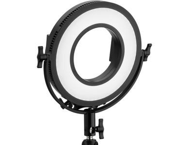 "Genaray Bi-Color Soft Ring Light LED (10"")"