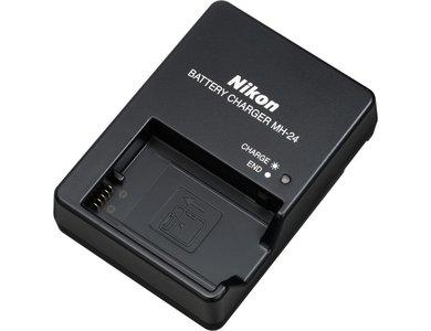 Battery Charger - Nikon MH-24