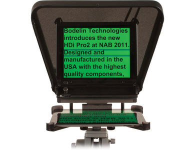 ProPrompter Teleprompter Kit