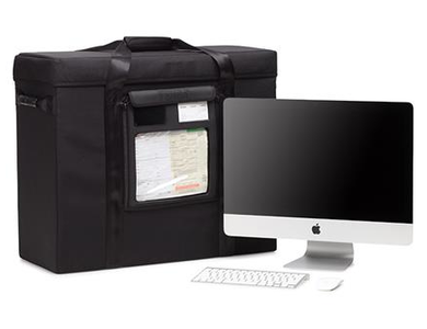 Tenba Transport Air Case for 27-inch iMac