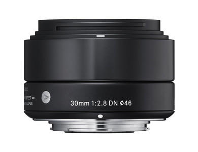 Sigma 30mm f/2.8 DN Lens for Sony E-mount
