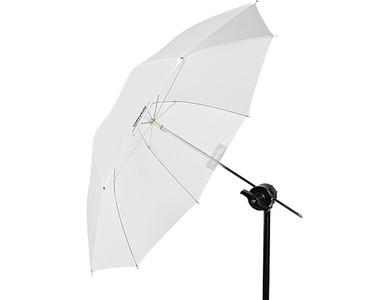 "Profoto Shallow Translucent Umbrella (Small, 33"")"