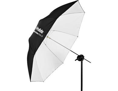 "Profoto Shallow White Umbrella (Medium, 41"")"