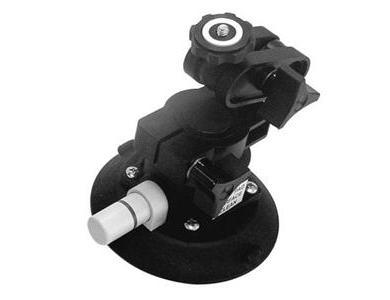 "Suction Cup - 4.5"" with Camera mount"