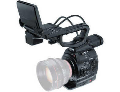 Canon C300 Zoom Package