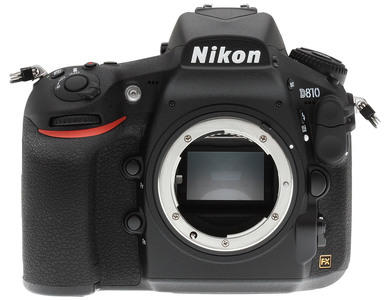 Nikon Pro Wedding Package