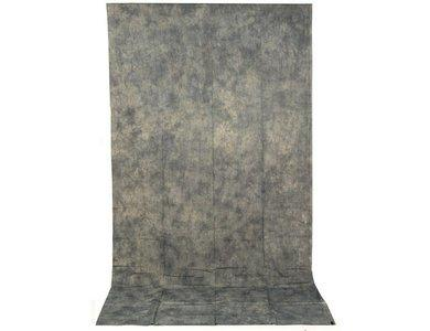 Gray Mist Crushed Backdrop (10' x 12')