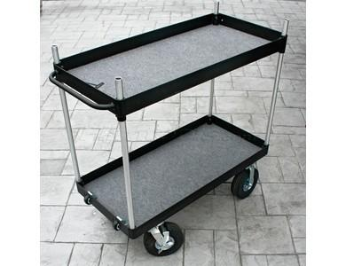 Backstage TR-04 Collapsible Cart